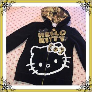 Hello Kitty GUC Sweater size 5 Girls
